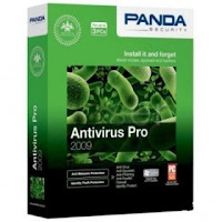 Panda Cloud Antivirus 2009 00.08.80