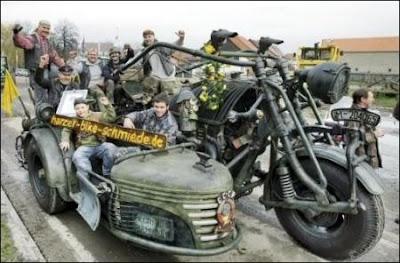 Motor Raksasa 06