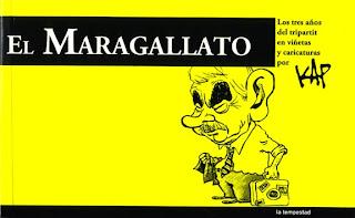 El Maragallato