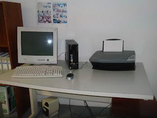 Computador GX Peões Alverca
