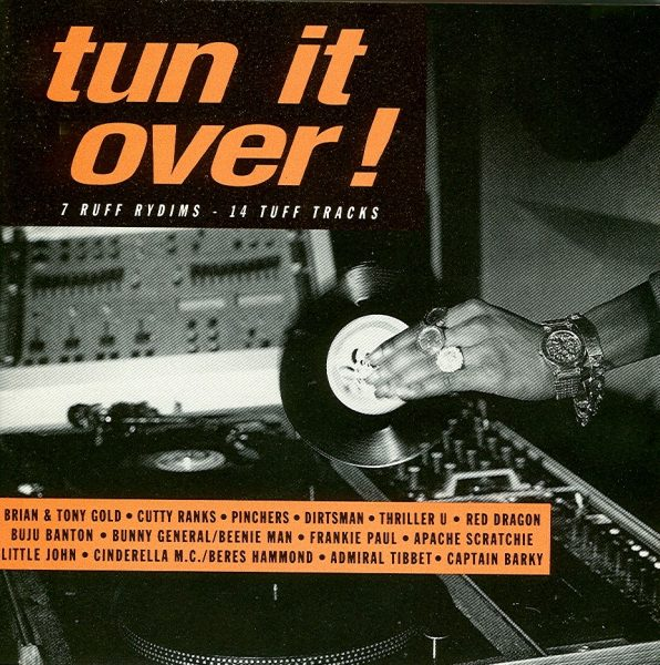 tun it over vol 1 (mango)1991