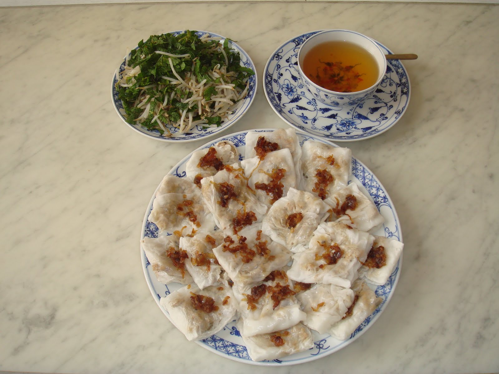 Cours de cuisine vietnamienne en idf cr pes blanches - Cours de cuisine vietnamienne ...