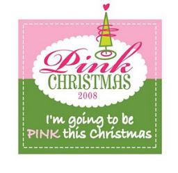I'm a Pink Christmas Gal