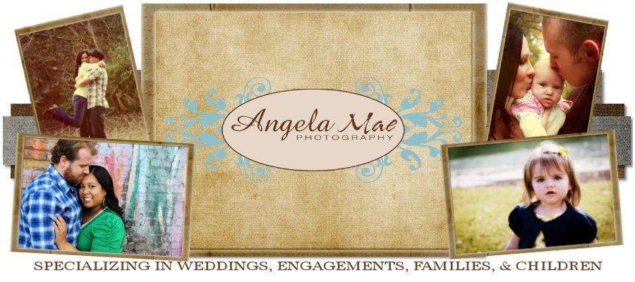 Angela Mae Photography