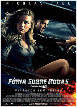filmes Download   Fúria Sobre Rodas   DVDRip AVi + RMVB Legendado (2011)