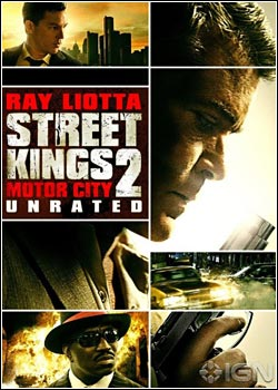 street Download   Street Kings 2 Motor City   DVDRip AVi (2011)