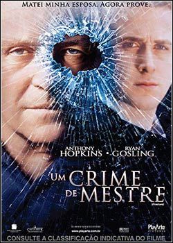 crime Download   Um Crime de Mestre   BDRip x264   Dublado