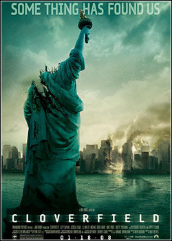 clover Download   Cloverfield Monstro   DVDRip x264   Dublado