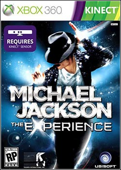 michaelafs Download   Michael Jackson: The Experience XBOX360 iCON (2011)