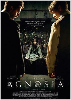 agnosiaaf Download   Agnosia   DVDRip AVi + RMVB Legendado (2011)