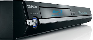 Toshiba Blu Ray Dvd Player