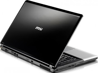 Msi Cseries Notebook