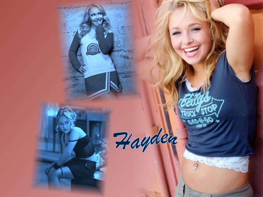 Hayden Panettiere model