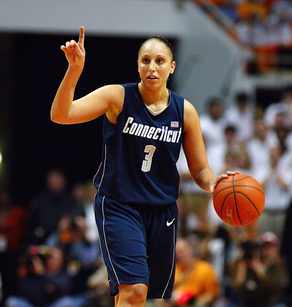 Image Result For Diana Taurasi Points