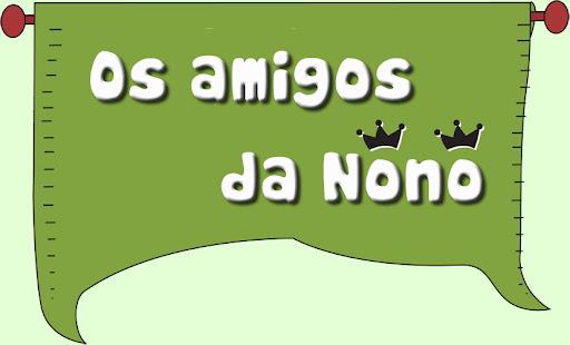Amigos da Nônô