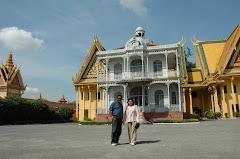 PHNOM PENH, CAMBODIA - 2007