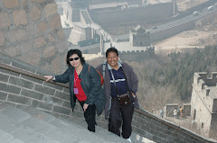 GREATWALL, BEIJING -2006