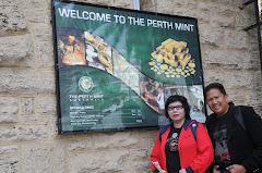 PERTH, AUSTRALIA - MAY 2009
