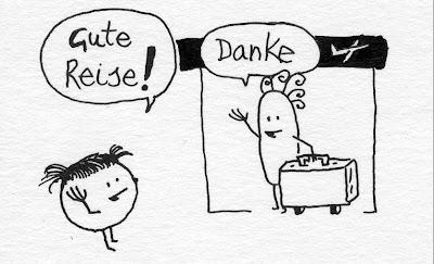 Dibujos de frases prácitcas