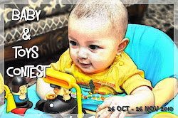 BABY AND TOYS CONTEST