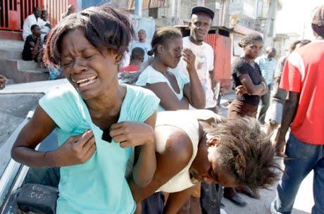 Aider Haïti