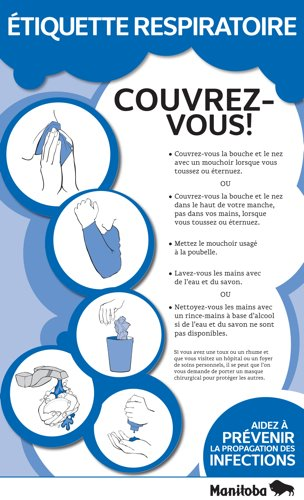 Prvenir les infections
