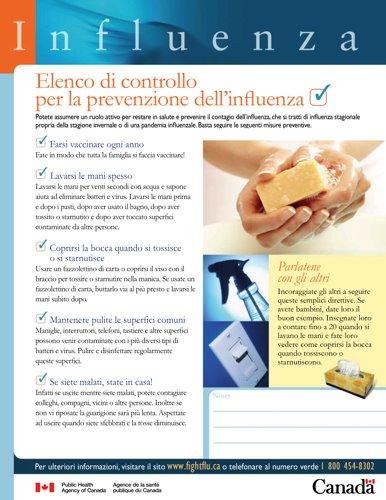 Conseils en italien