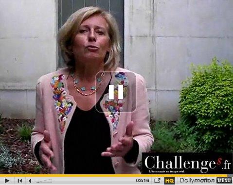 Interview du Pr Brigitte Autran