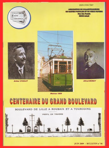 Une publication de Nord Cartophilie