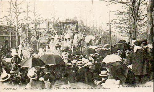 Cavalcade de 1903