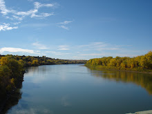 South Saskatchewan River (Nr Medicine Hat)