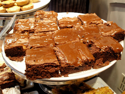 Konditor and Cook Fudgepacker Brownies