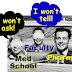 Medical Schools Don't Ask & Faculty Don't Tell If They Violate Ban on Paid Pharma Speaking Gigs