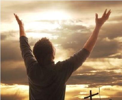 VERDADERA ESPIRITUALIDAD LA DA JESUS NO EL HOMBRE