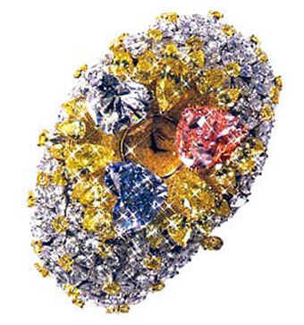 Chopard 201 Carat Watches