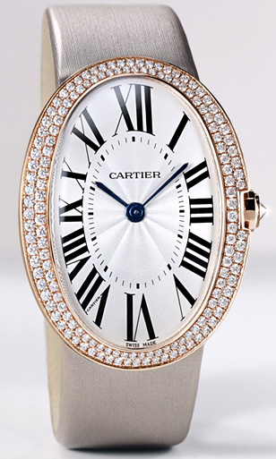 Cartier Watches Images