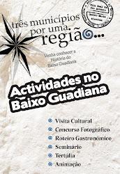 Folheto das Actividades Conjuntas - Recolha aqui toda a informação