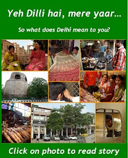 Ten things that define Delhi