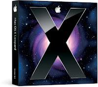 Leopard OS X 10.5.7