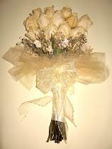Bouquett en Relieve