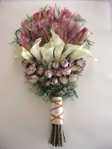 Tulipanes,Calas y Rositas