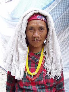 Status of Women in Nepal
