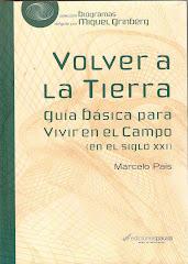 VOLVER A LA TIERRA - Marcelo Pais