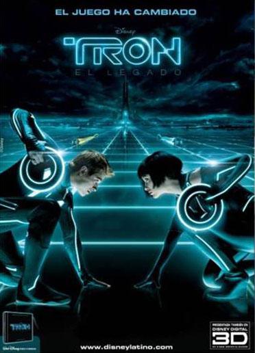 Tron el Legado DvdRip (Audio Latino) Tron+legado+avant+premiere