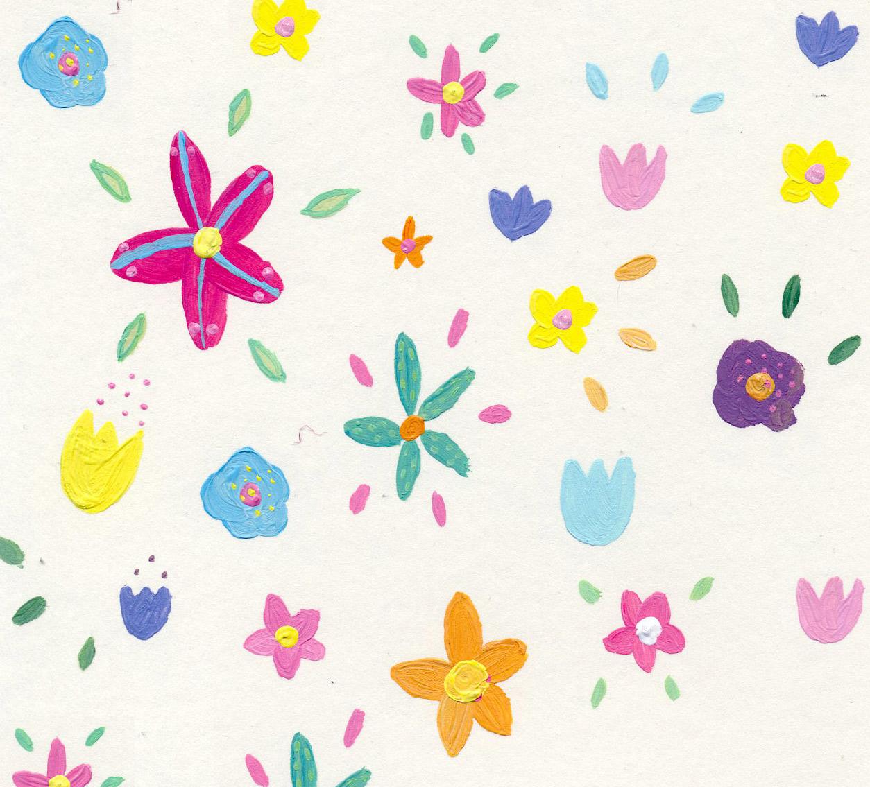 [pretty-little-flowers]