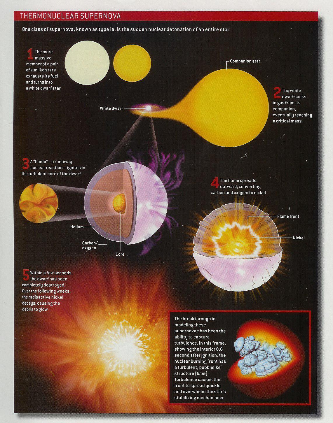 [supernova+thermonuclear]