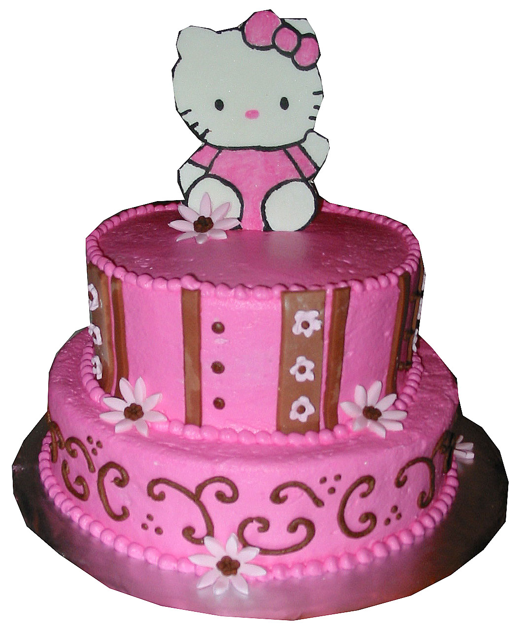 Sugar Mamas Bakery Hello Kitty