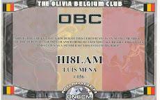 OLIVIA BELGUIM CLUB