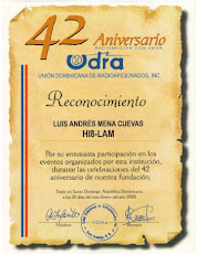 CONCURSO VHF UDRA