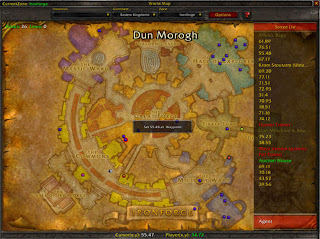 World Of Warcraft Brian Kopps 1-70 Alliance Guide